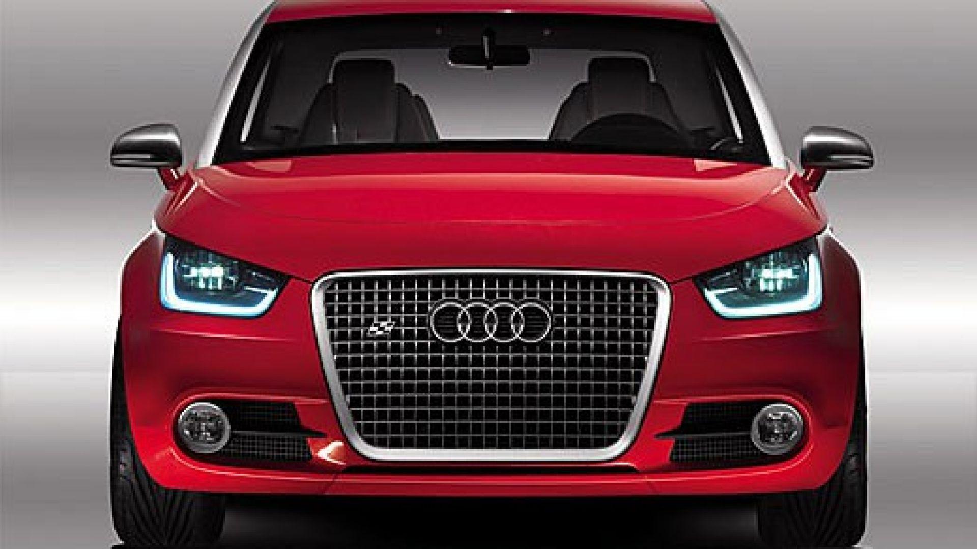 Immagine 122: Audi, la vera storia della quattro