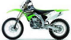 Kawasaki KLX 450 R 2011 - Immagine: 1