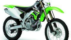 Kawasaki KLX 450 R 2011 - Immagine: 2