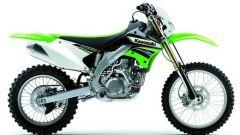 Kawasaki KLX 450 R 2011 - Immagine: 3