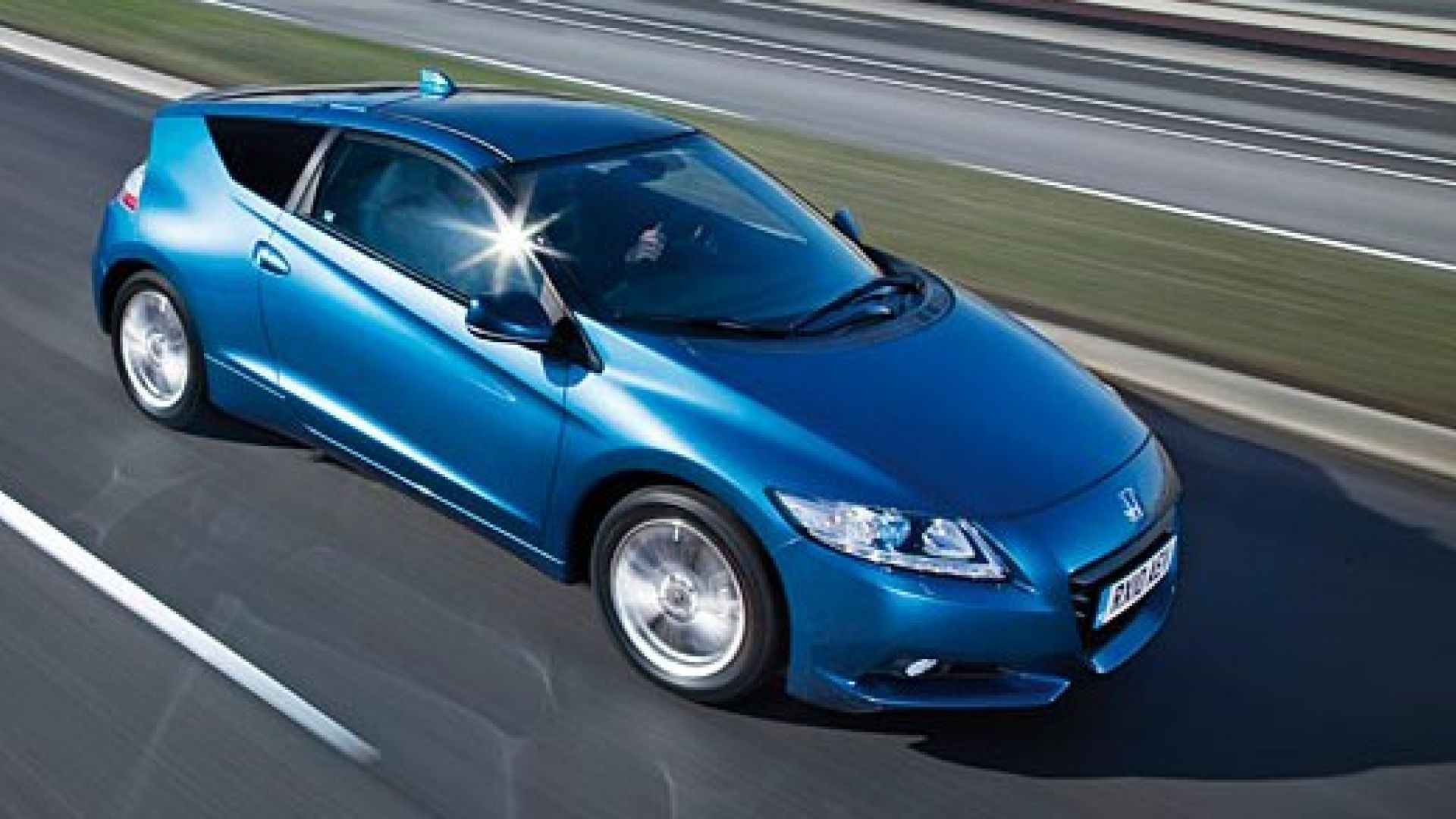 Honda porte aperte per provare la crz motorbox for Costo per aggiungere 2 box auto