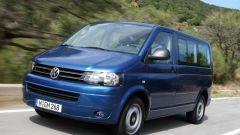 Volkswagen T5 Multivan 2010 - Immagine: 2