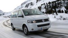 Volkswagen T5 Multivan 2010 - Immagine: 6