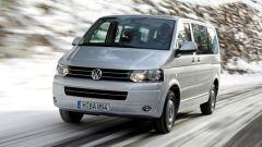 Volkswagen T5 Multivan 2010 - Immagine: 8