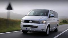 Volkswagen T5 Multivan 2010 - Immagine: 10