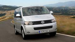 Volkswagen T5 Multivan 2010 - Immagine: 11