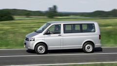 Volkswagen T5 Multivan 2010 - Immagine: 13