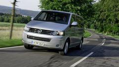 Volkswagen T5 Multivan 2010 - Immagine: 14