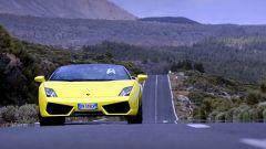 Lamborghini Gallardo LP560-4 Spyder - Immagine: 11
