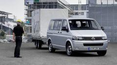Volkswagen T5 Multivan 2010 - Immagine: 22