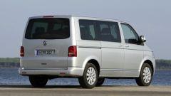 Volkswagen T5 Multivan 2010 - Immagine: 32
