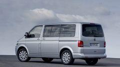 Volkswagen T5 Multivan 2010 - Immagine: 36