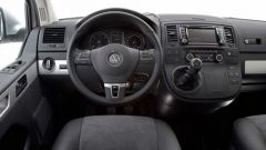 Volkswagen T5 Multivan 2010 - Immagine: 40