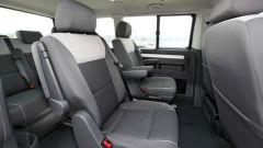 Volkswagen T5 Multivan 2010 - Immagine: 45