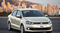Volkswagen Polo Saloon - Immagine: 1