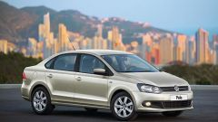Volkswagen Polo Saloon - Immagine: 2