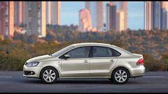 Volkswagen Polo Saloon - Immagine: 3