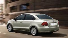 Volkswagen Polo Saloon - Immagine: 4