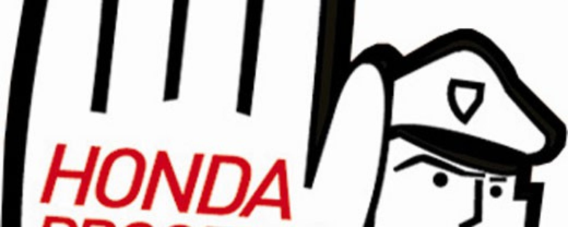 HONDA: la sicurezza è a 360°