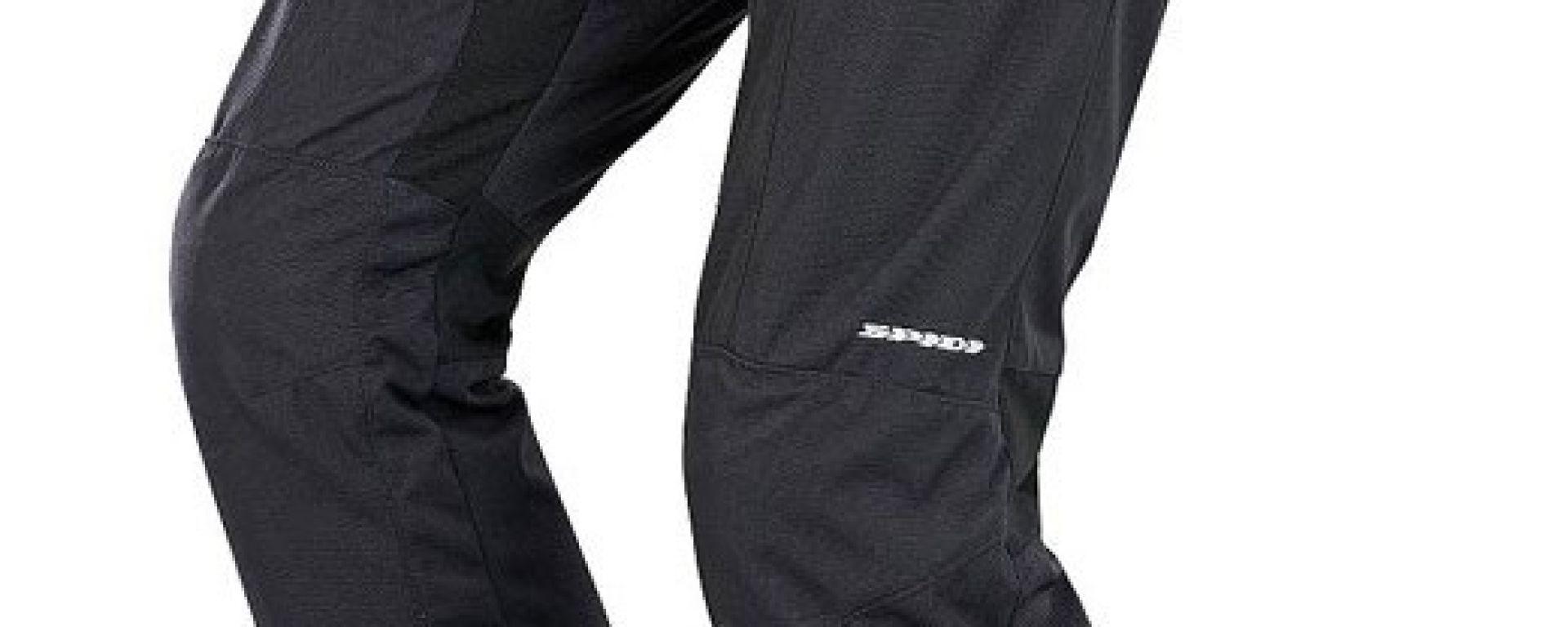 SPIDI : Lancia i pantaloni FIT