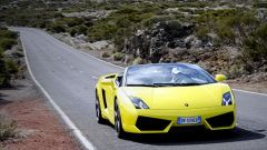 Lamborghini Gallardo LP560-4 Spyder - Immagine: 12