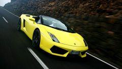 Lamborghini Gallardo LP560-4 Spyder - Immagine: 13