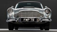 L'Aston Martin DB5 di 007 come non l'avete mai vista - Immagine: 1