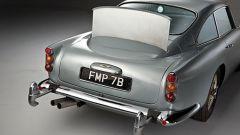 L'Aston Martin DB5 di 007 come non l'avete mai vista - Immagine: 2