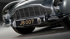 L'Aston Martin DB5 di 007 come non l'avete mai vista - Immagine: 3