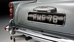 L'Aston Martin DB5 di 007 come non l'avete mai vista - Immagine: 5