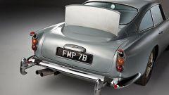 L'Aston Martin DB5 di 007 come non l'avete mai vista - Immagine: 6