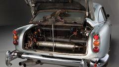 L'Aston Martin DB5 di 007 come non l'avete mai vista - Immagine: 7