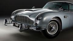 L'Aston Martin DB5 di 007 come non l'avete mai vista - Immagine: 9