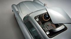 L'Aston Martin DB5 di 007 come non l'avete mai vista - Immagine: 12