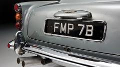 L'Aston Martin DB5 di 007 come non l'avete mai vista - Immagine: 14