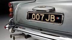 L'Aston Martin DB5 di 007 come non l'avete mai vista - Immagine: 15