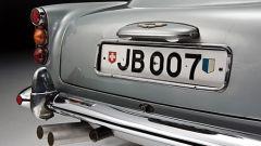 L'Aston Martin DB5 di 007 come non l'avete mai vista - Immagine: 16