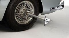 L'Aston Martin DB5 di 007 come non l'avete mai vista - Immagine: 22