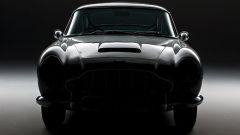 L'Aston Martin DB5 di 007 come non l'avete mai vista - Immagine: 35