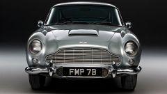 L'Aston Martin DB5 di 007 come non l'avete mai vista - Immagine: 36