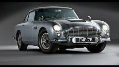 L'Aston Martin DB5 di 007 come non l'avete mai vista - Immagine: 38