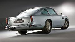 L'Aston Martin DB5 di 007 come non l'avete mai vista - Immagine: 39