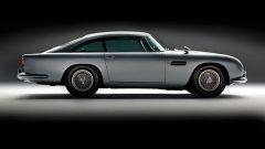 L'Aston Martin DB5 di 007 come non l'avete mai vista - Immagine: 40