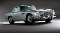 L'Aston Martin DB5 di 007 come non l'avete mai vista - Immagine: 41
