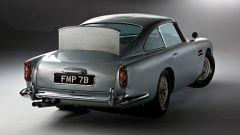L'Aston Martin DB5 di 007 come non l'avete mai vista - Immagine: 45