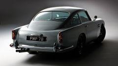 L'Aston Martin DB5 di 007 come non l'avete mai vista - Immagine: 46
