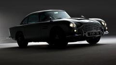 L'Aston Martin DB5 di 007 come non l'avete mai vista - Immagine: 47