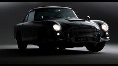 L'Aston Martin DB5 di 007 come non l'avete mai vista - Immagine: 48