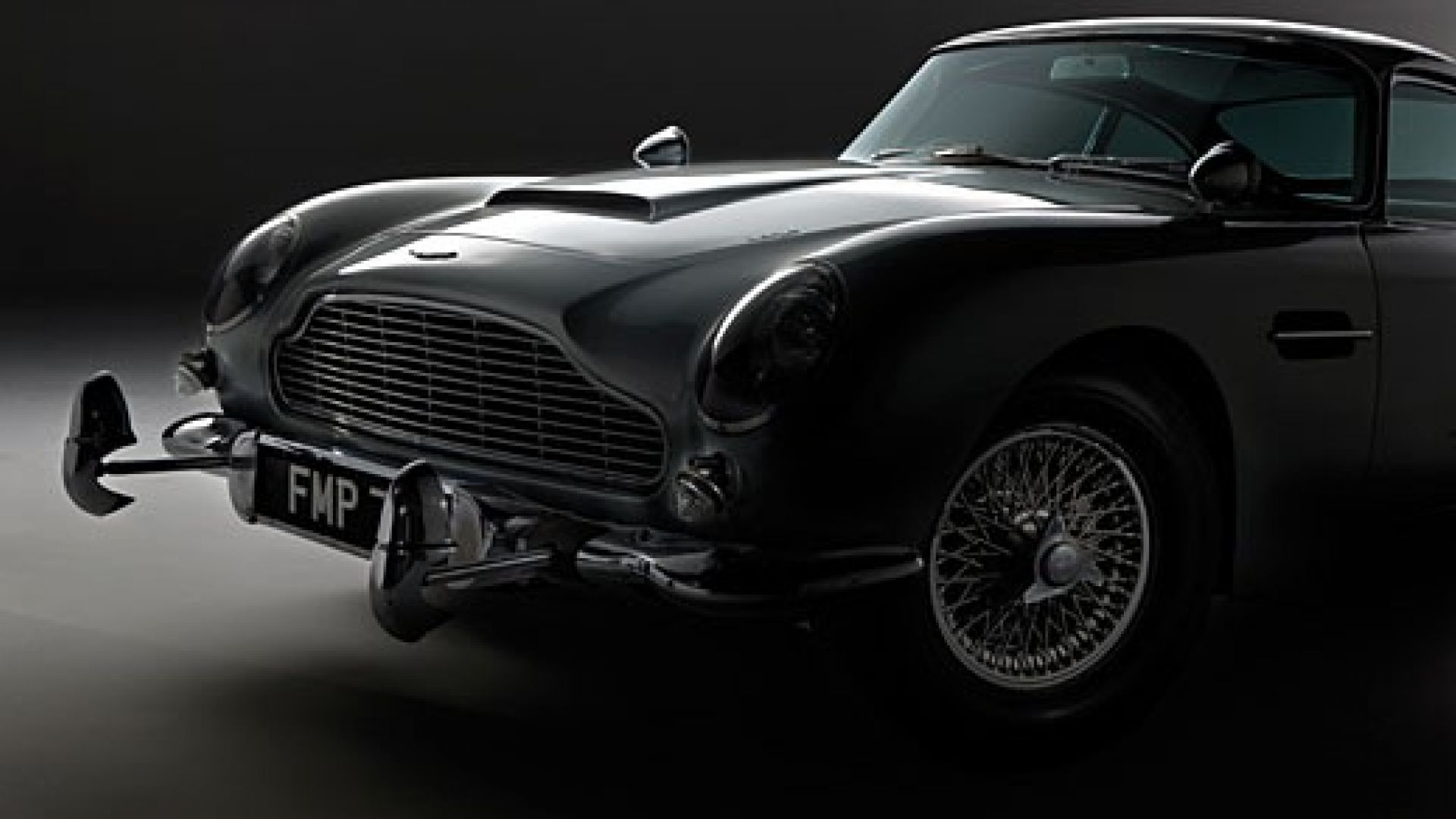 vehicles bond lifestyle - HD1572×1048