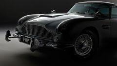 L'Aston Martin DB5 di 007 come non l'avete mai vista - Immagine: 50
